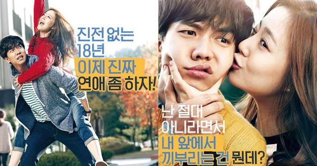 Phim được khán giả Hàn Quốc đón nhận rất nồng nhiệt.