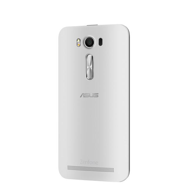 ASUS ZenFone 2 Laser 5.0 sở hữu bộ vi xử lý Qualcomm Snapdragon 410 lõi tứ 64-bit