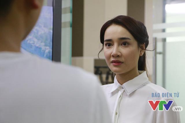 Cận cảnh gương mặt xinh đẹp của nữ diễn viên trẻ được yêu thích nhất hiện nay