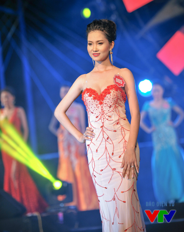 Nguyễn Thị Mộng Xuân sinh năm 1994, đến từ tỉnh Đồng Tháp
