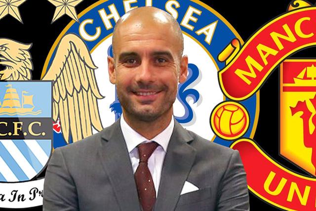 Về Man City, Pep Guardiola sẽ có nhiều điều kiện hơn để phát huy khả năng của mình.