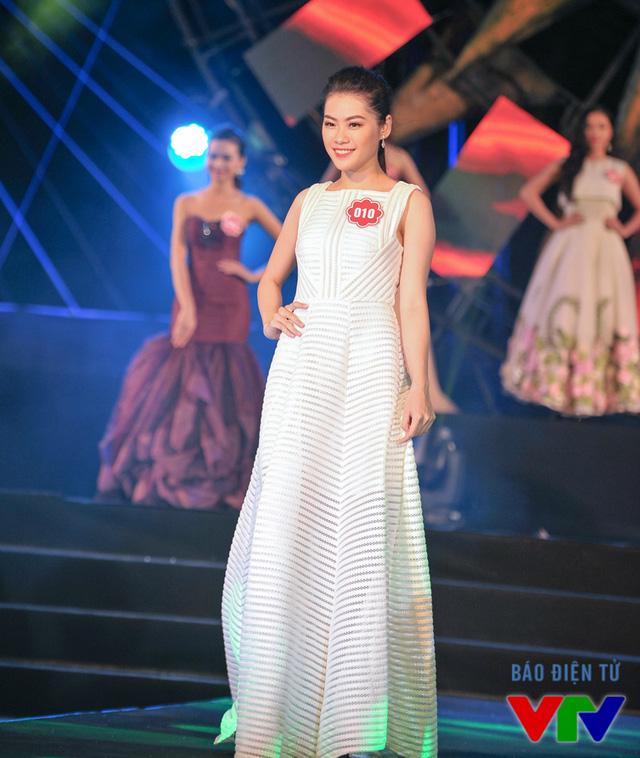 Lê Thị Thu Trang sinh năm 1997, đến từ TP.HCM