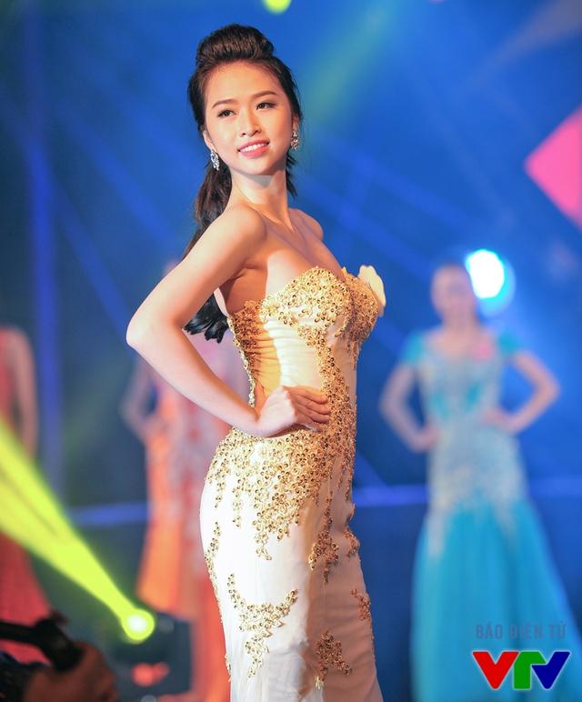 Lê Nguyễn Thảo Ngọc sinh năm 1993, đến từ Kiên Giang