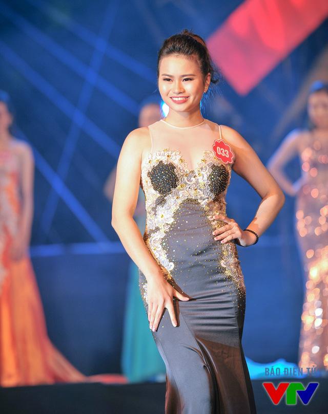 Nguyễn Thị Hiền sinh năm 1995, đến từ Bắc Giang