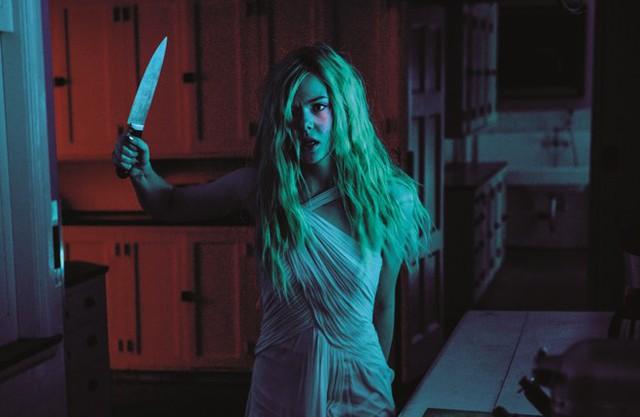 Elle Fanning với vai diễn nặng ký trong The Neon Demon