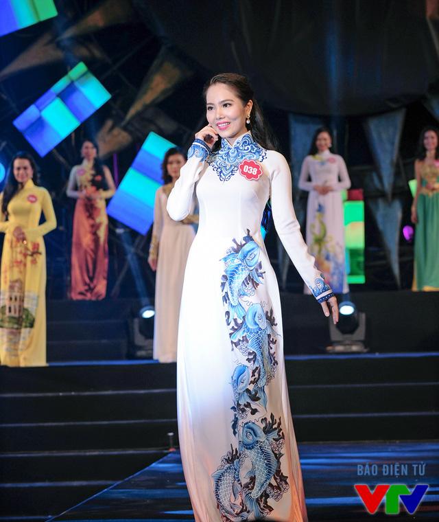 Dương Kim Ánh sinh năm 1992, đến từ Vĩnh Long