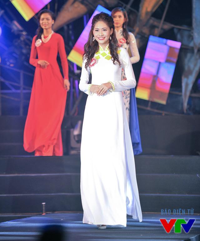 Nguyễn Phương Thảo sinh năm 1993, đến từ Thanh Hóa