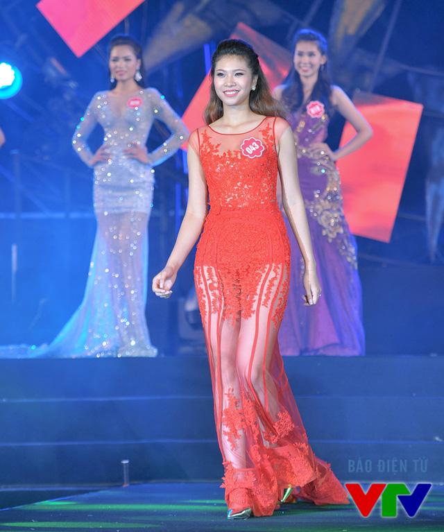 Nguyễn Hồng Hà sinh năm 1997, đến từ Quảng Ninh