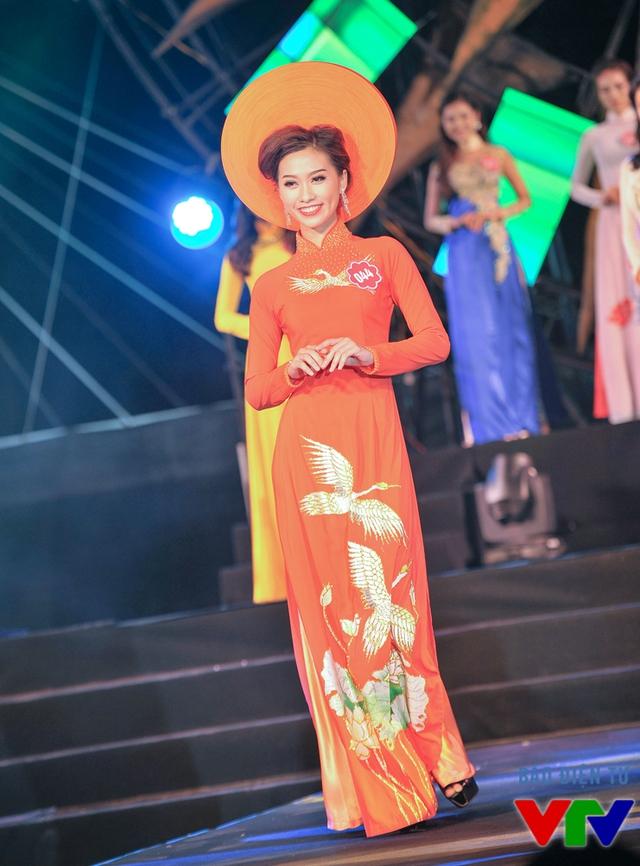 Nguyễn Gia Linh sinh năm 1997, đến từ TP.HCM