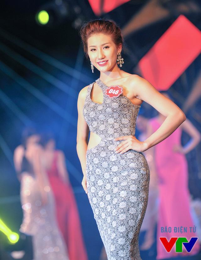 Nguyễn Thị Bảo Như sinh năm 1992, đến từ TP.HCM