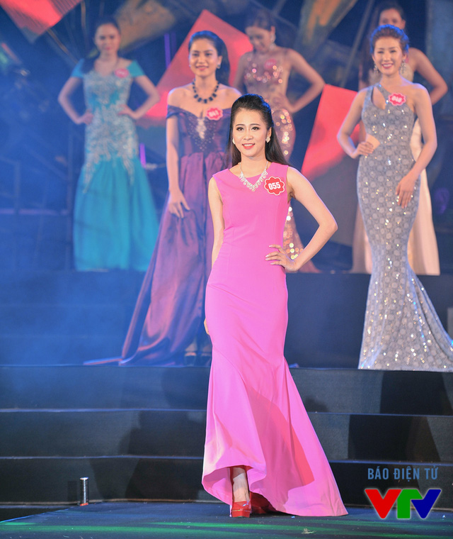 Nguyễn Thị Thu Hà sinh năm 1991, đến từ Kiên Giang