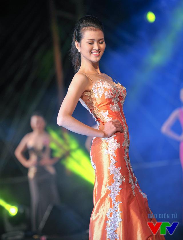 Trần Thị Yến sinh năm 1994, đến từ Thanh Hóa