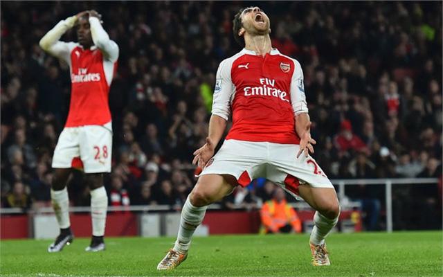 Arsenal đang thực sự nhớ Coquelin