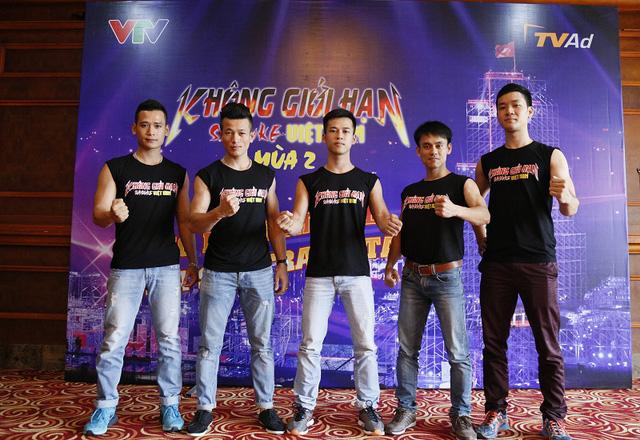 Nếu thí sinh Việt Nam tham gia đấu trường thế giới chắc chắn sẽ không thua kém một quốc gia nào