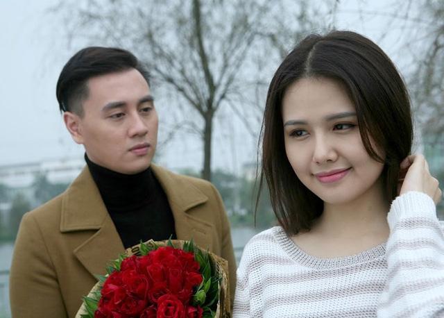 Phim truyền hình Việt giờ đây có sự xuất hiện của nhiều hot boy, hot girl