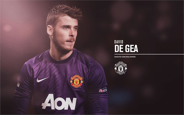 De Gea - Cầu thủ Manchester United xuất sắc nhất tháng 3