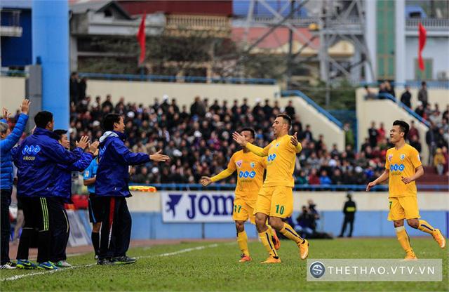 FLC Thanh Hoá cần phải có được trọn vẹn 3 điểm khi tiếp đón Đồng Tháp trên sân nhà