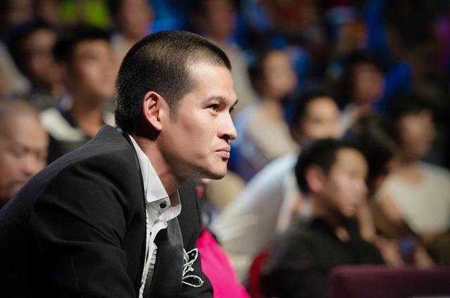 Đạo diễn Việt Tú là người đã gắn bó với chương trình Bài hát yêu thích từ ngày đầu tiên tới chương trình cuối cùng.