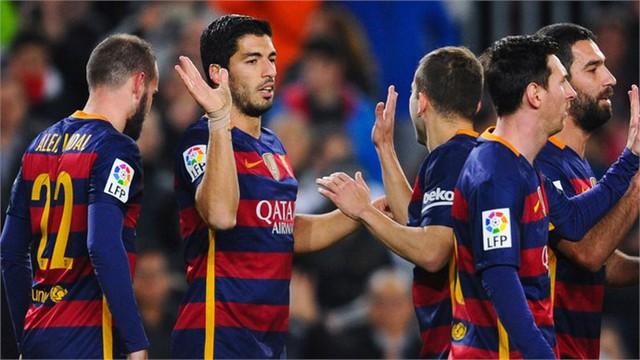 Barcelona cần trở lại quỹ đạo chiến thắng quen thuộc... Ảnh: Reuters
