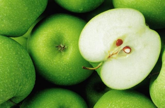 Táo không chỉ là loại quả thơm ngon mà còn cực kỳ bổ dưỡng.