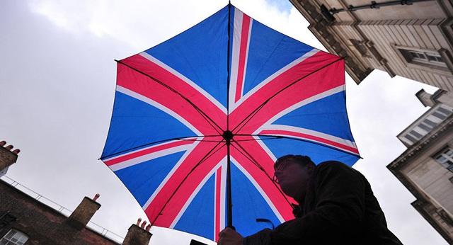 Hàng loạt khó khăn và thử thách được dự đoán đang chờ nước Anh sau Brexit