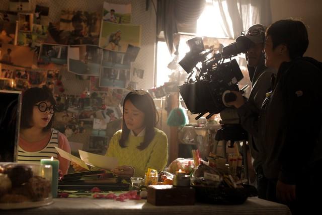 Đây chính là bộ phim giúp Nhã Phương một bước vụt sáng trở thành một ngôi sao trẻ sáng giá. Hiện tại, nữ diễn viên cũng đang quay phần 2 của phim.