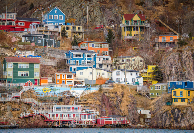 St. Johns (Newfoundland, Canada)
