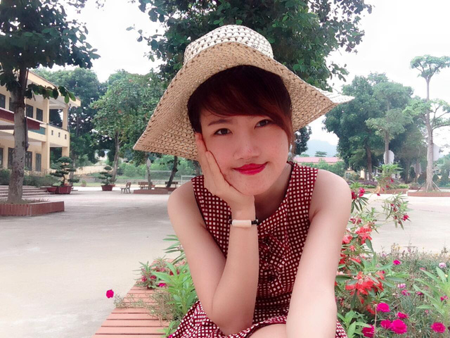 Hình ảnh Nguyễn Ngọc Lê ở thời điểm hiện tại