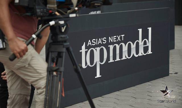 Asias Next Top Model 2016 hứa hẹn sẽ có nhiều điều bất ngờ với bộ ba quyền lực mới.