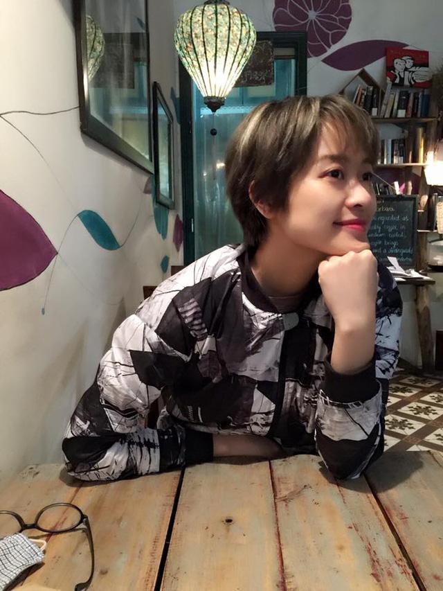 MC Phí Linh