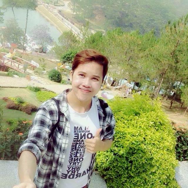 Trần Vũ Phương