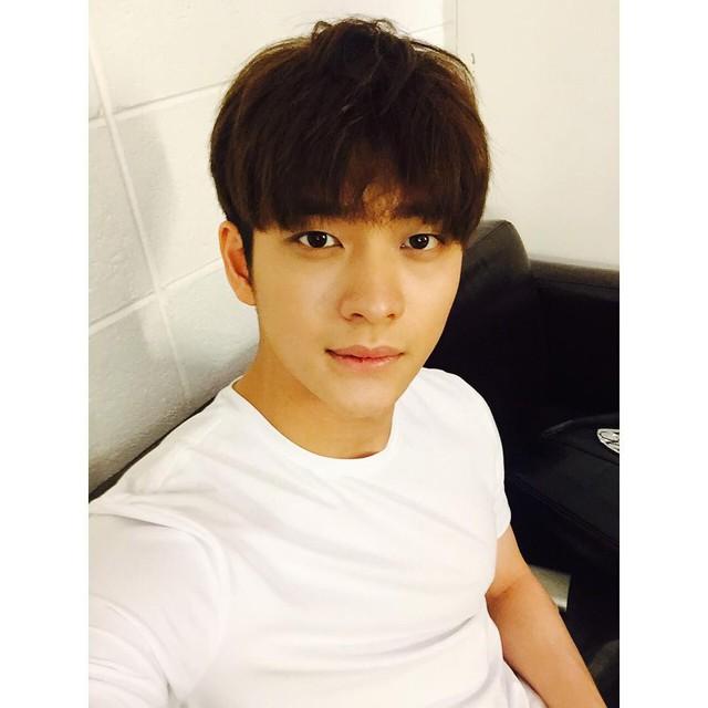 Hình ảnh Kang Tae Oh được anh chia sẻ trên trang cá nhân trong thời gian gần đây.