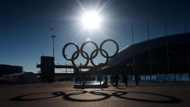 Có thể các vận động viên của Nga sẽ không thể góp mặt tại Rio 2016 sắp tới. Ảnh: Getty