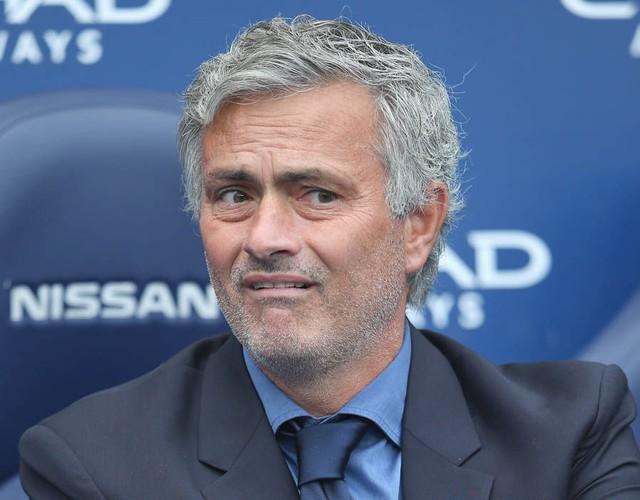 Jose Mourinho có thể sẽ nhận được mức lương lên đến 15 triệu Bảng tại Man Utd