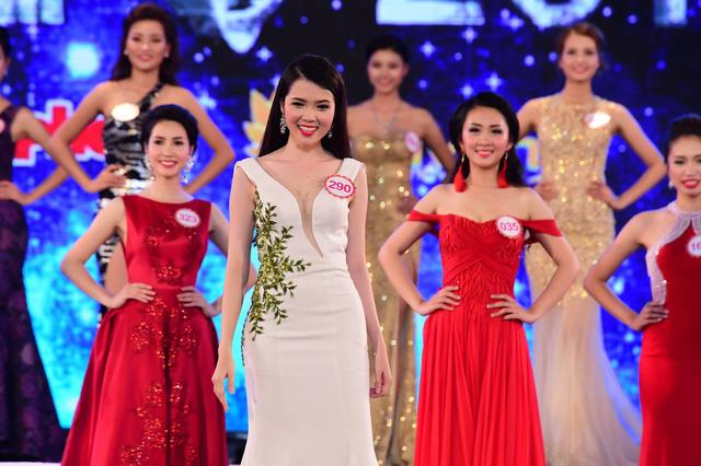 Huỳnh Thúy Vi (sinh năm 1993, Cần Thơ)
