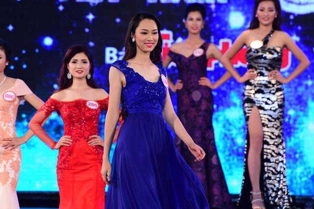 Phạm Thủy Tiên (sinh năm 1997, Hà Nội)
