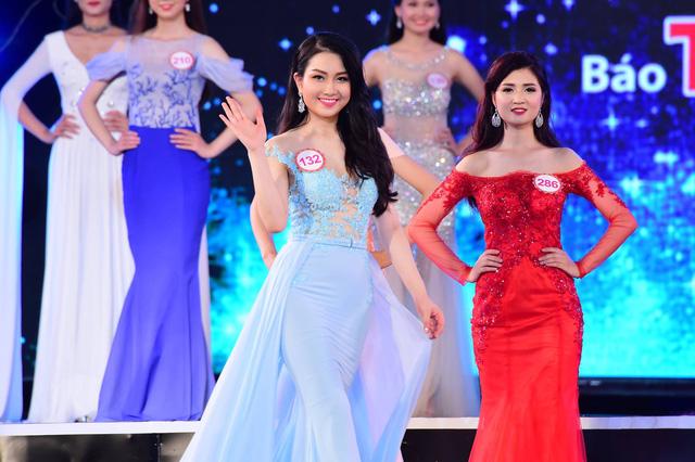 Phùng Lan Hương (sinh năm 1996, Hà Nội)