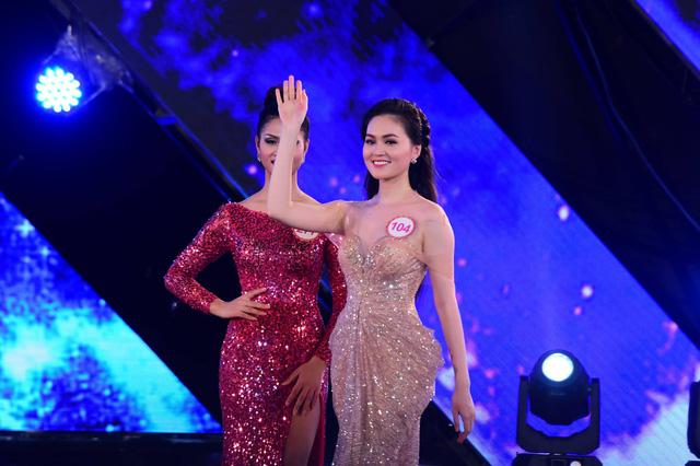 Trần Thị Thu Hiền (sinh năm 1996, Lâm Đồng)