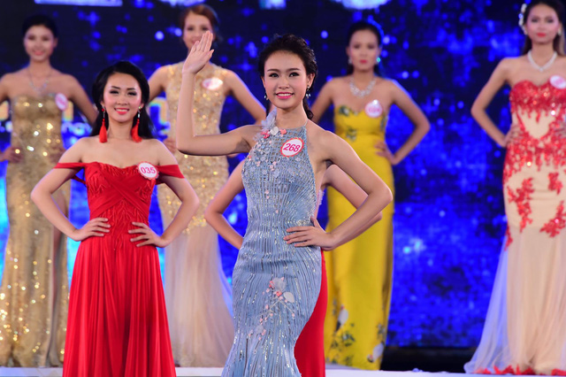 Phùng Bảo Ngọc Vân (sinh năm 1997, Hà Nội)