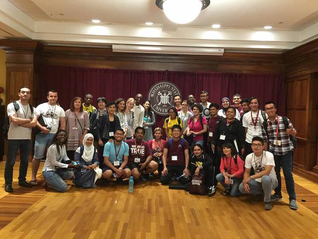 Nhà sản xuất/Đạo diễn chương trình 8 ILETS - Lê Minh Thắng đã bắt đầu chuyến du học với suất học bổng Fulbright
