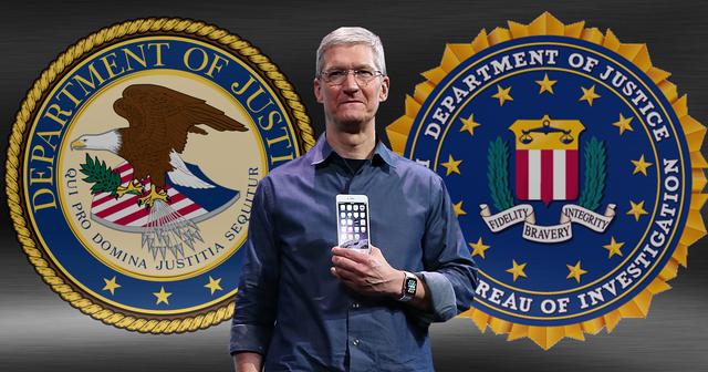 Tim Cook nhiều lần từ chối yêu cầu mở khóa Iphone của FBI