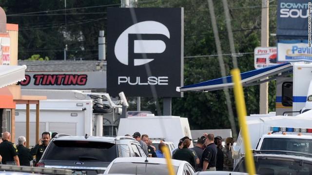 Hộp đêm Pulse - nơi xảy ra vụ xả súng kinh hoàng nhất trong lịch sử nước Mỹ