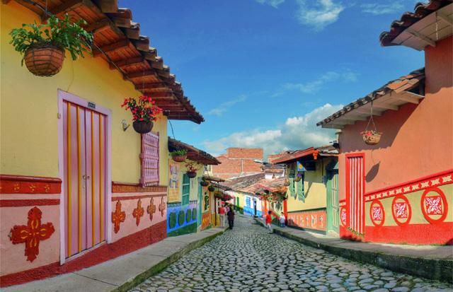 Guatapé (Colombia)