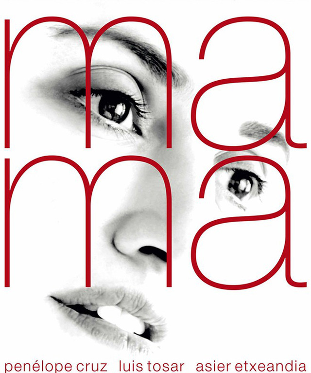 Poster Ma Ma. Ảnh: Morena Films