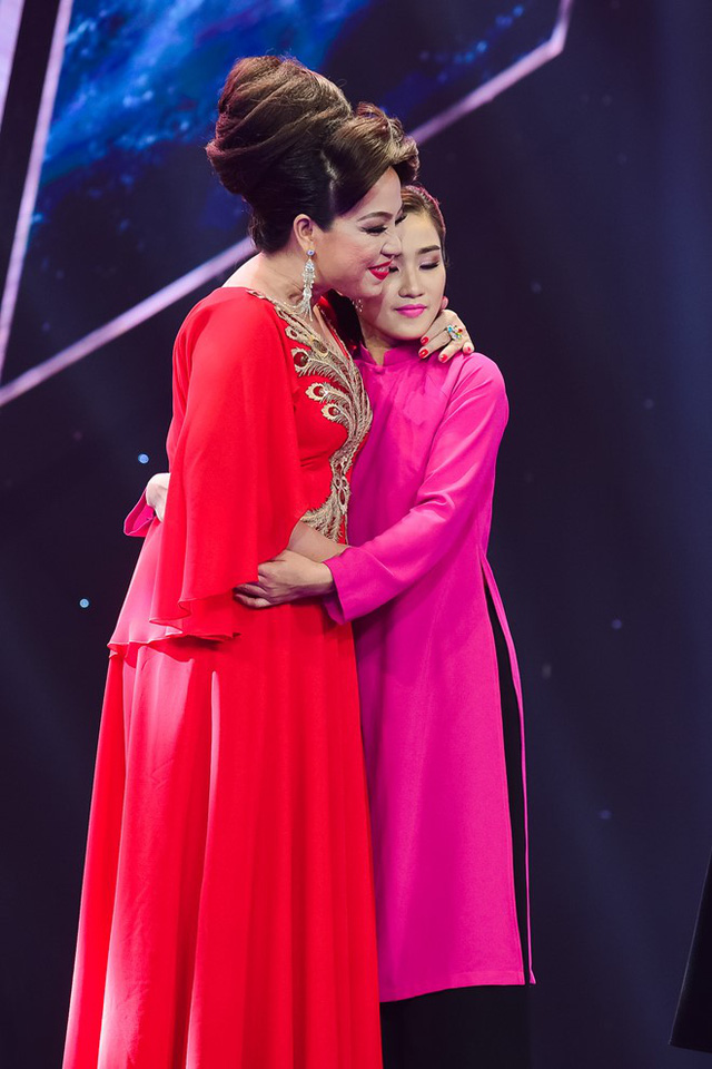 Minh Thảo chia tay chương trình