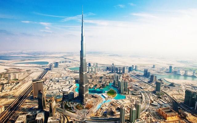 Cho đến nay, diện mạo thành phố Dubai đã có sự thay đổi đáng kể, được mệnh danh là thành phố của tương lai với những tòa nhà chọc trời.