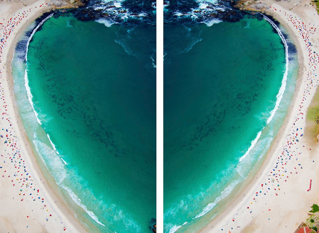 Nhiếp ảnh gia Gray Malin vừa phát hành cuốn sách ảnh mang tên Beaches với những bức ảnh trên khanh đầy ấn tượng từ các bãi biển trên khắp thế giới.