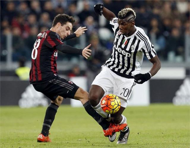 Nhiều dự đoán đều cho rằng Juve sẽ có chiến thắng ngay tại San Siro. Ảnh: Reuters
