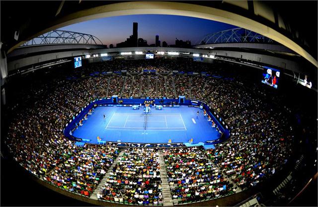 Australia Open còn là giải đấu khắc nghiệt, khi chưa có bất cứ 1 tay vợt nào có 4 lần liên tiếp vô địch