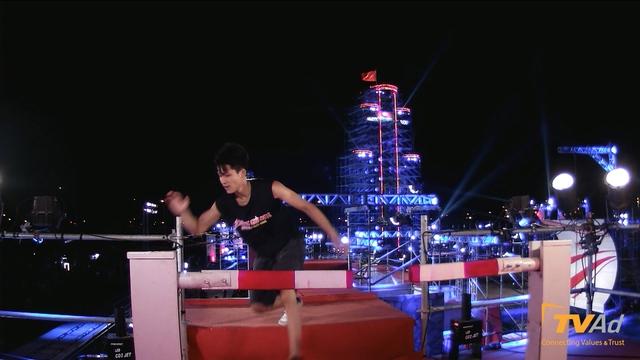 Sasuke Việt Nam tập 15: Người ngậm ngùi ra về, người ngẩng đầu đi tiếp - Ảnh 17.